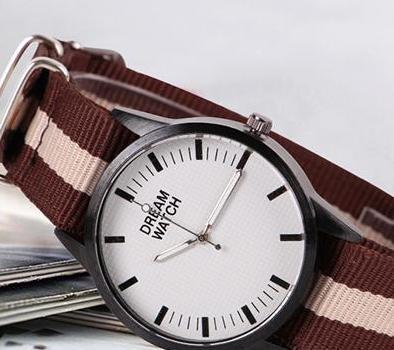 美啦啦饰品时尚手表 让您走在时尚前沿