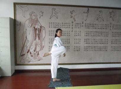 峰道会跆拳道联盟