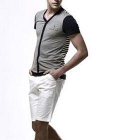 佐纳利时尚品牌男装
