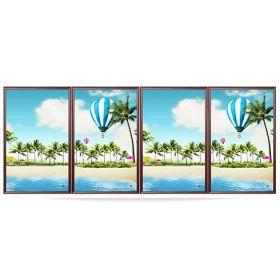 爱上地蓝色夏威夷