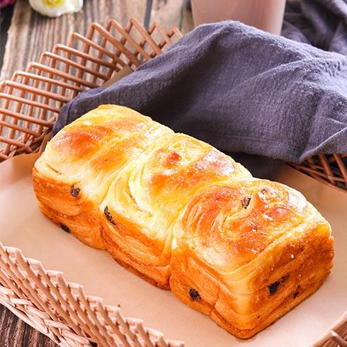 地洲村老婆饼-手撕面包