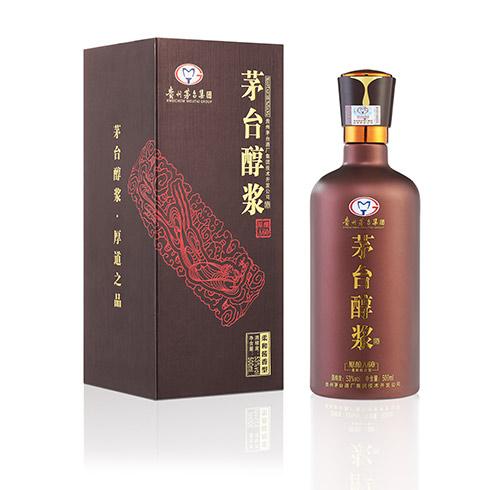 贵州茅台醇浆酒-酱香型醇浆酒