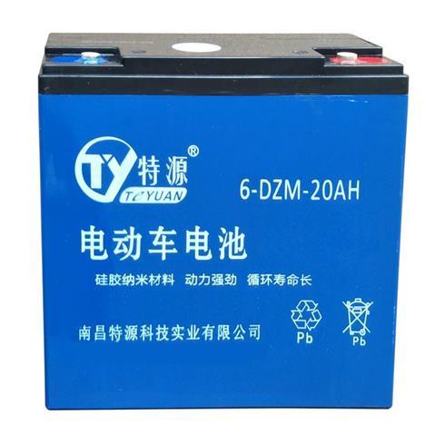 特源电池修复-电动车电池