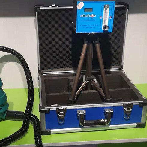 阿米奇家电清洗-甲醛检测仪器