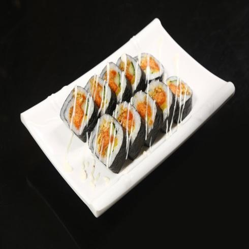 嘿店寿司-肉松寿司