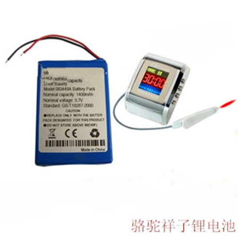 骆驼祥子锂电池-电池测试机