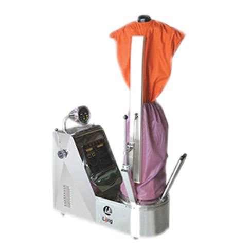凯特琳洗衣-人像机