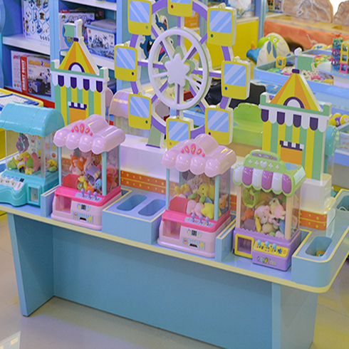 迪吉象-童话乐园