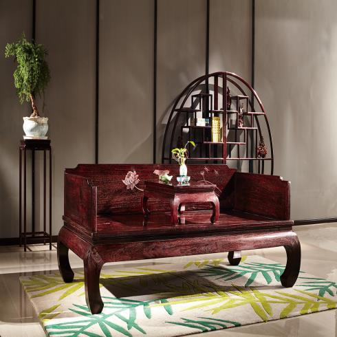 榮燊堂红木家具-红木沙发