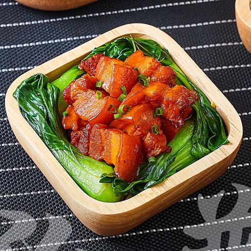 饿魔小食堂快餐-红烧肉
