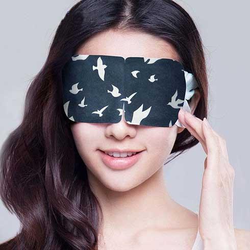 黄金搭档-眼罩