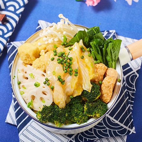舟栈-藤椒焖锅饭