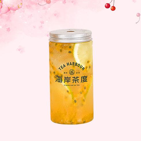 海岸茶度-酸甜柠檬