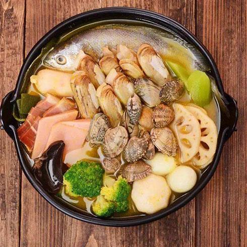 冒三元-海鲜大咖冒菜