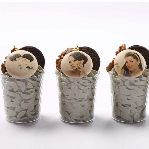 卡缇诺烘焙-奥利奥冰淇淋