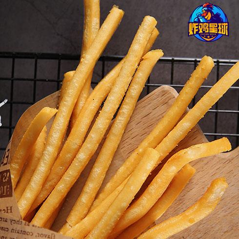 宇宙薯薯系列-原味大薯条