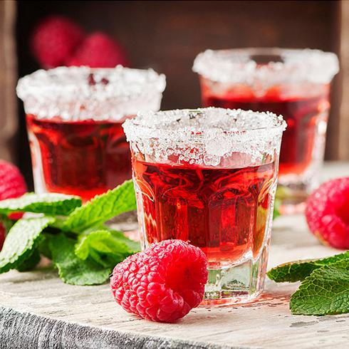 疯狂八戒-红莓酒