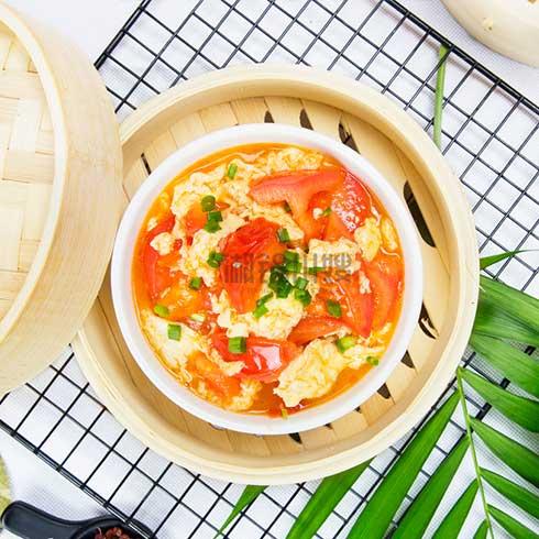 湘锅川嫂-番茄炒鸡蛋