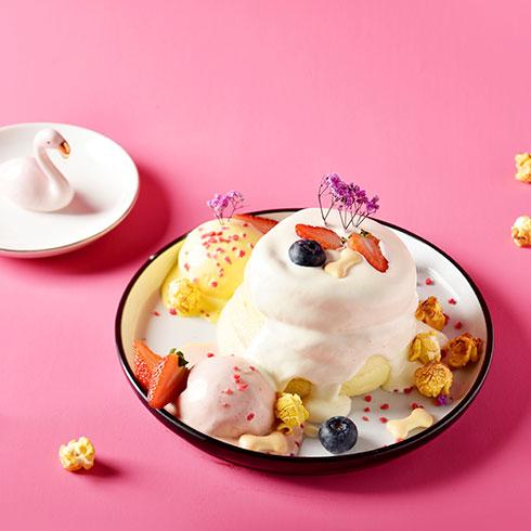 哥伦布-美味冰淇淋
