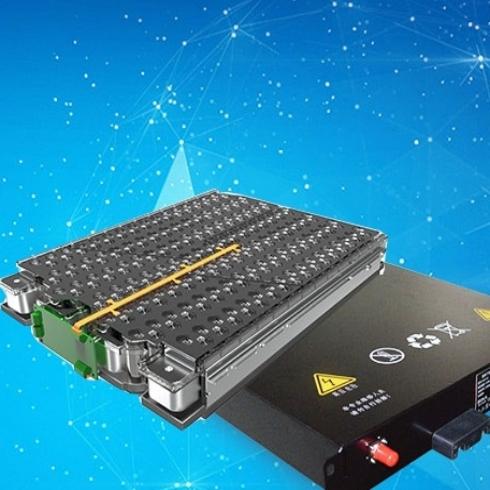 未来锂锂电池设备