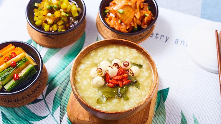 粥温王-红枣小米粥