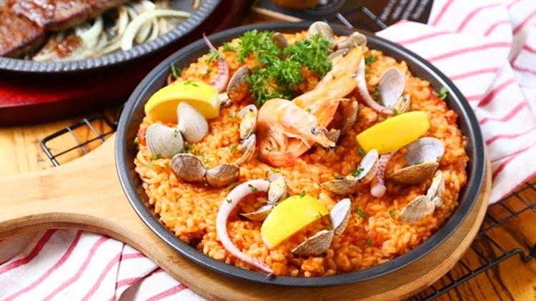 喵鲜生-海鲜汇黄金炒饭