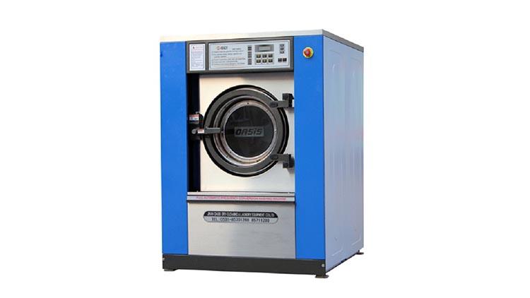 能匠世家-水洗机