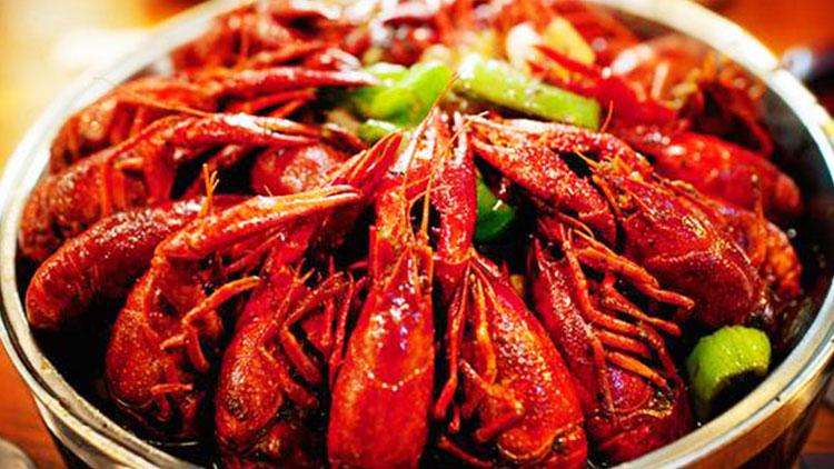阁下的虾-蒜香小龙虾
