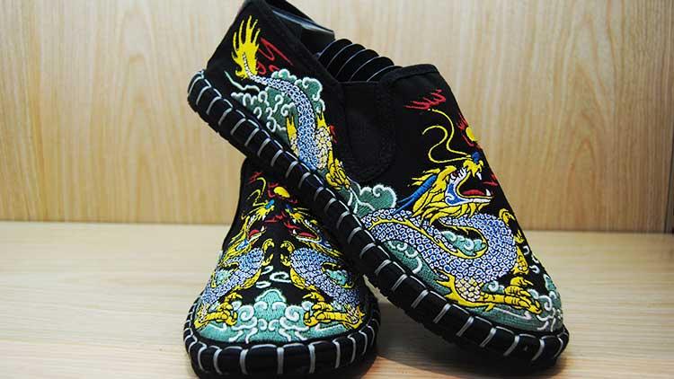 泗州-龙纹款式