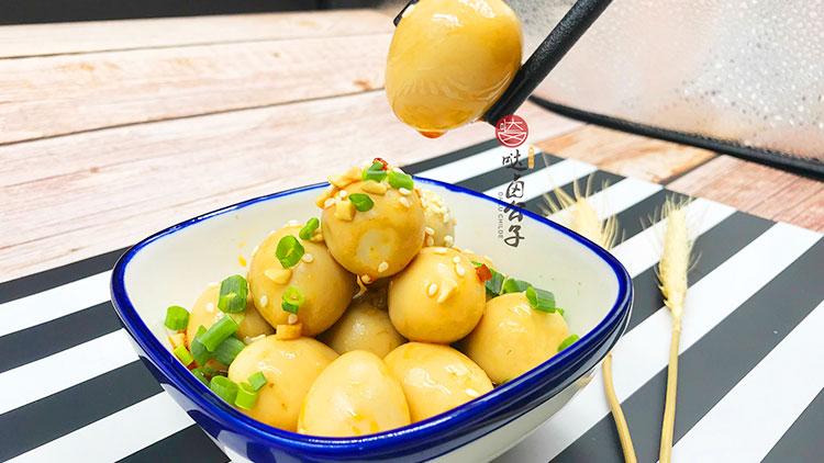 哒卤公子-香卤土豆