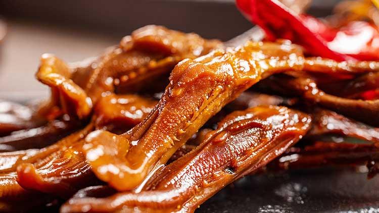 鱼谷稻-美味卤食