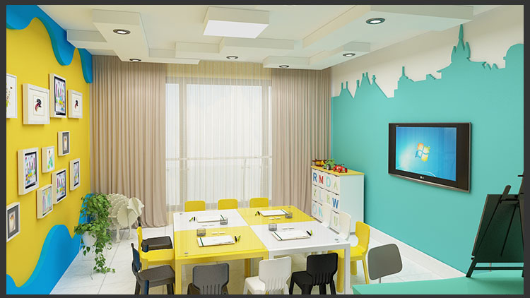 爱特-视频教室