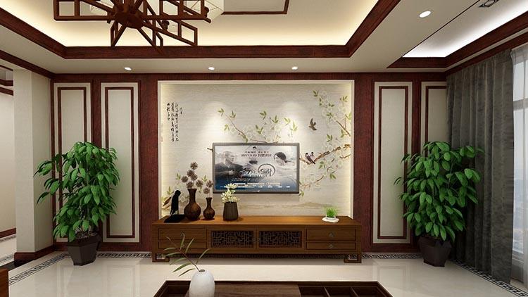 智乐居-中式古风