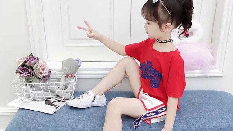 小黄麦-潮童套装