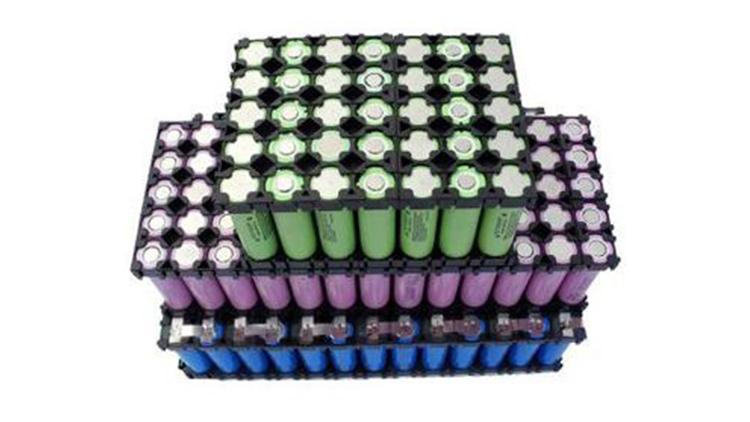 未来锂-智能电池设备