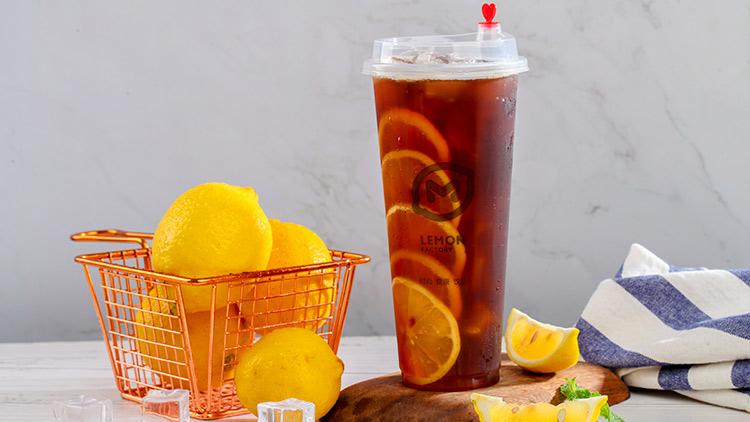 柠檬工坊-大咖柠檬