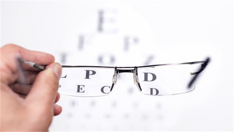 康目视光视力训练