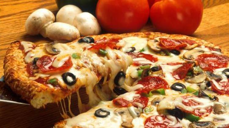 佰思特-新鲜披萨