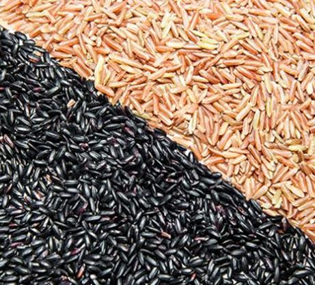 五谷杂粮-黑米