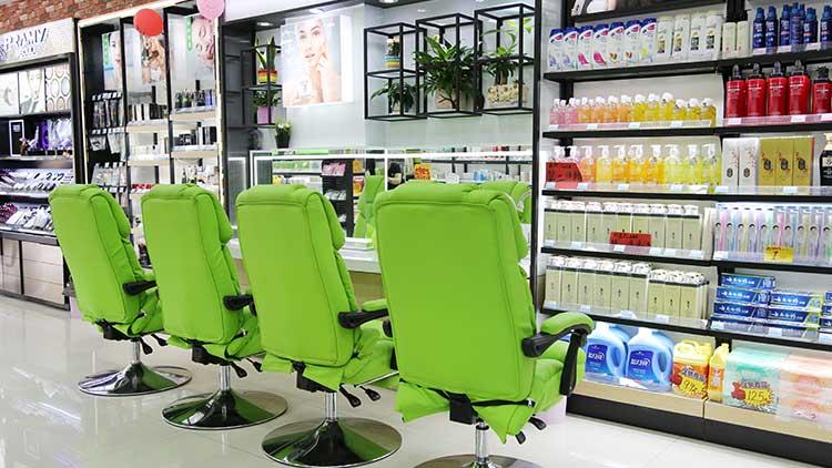 DR100-美妆店