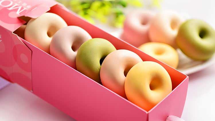 熙品铺子-甜甜圈