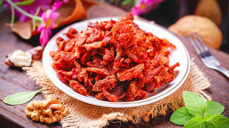 熙品铺子-麻辣牛肉