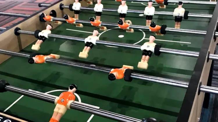 淘嘻乐运动乐园-桌上足球
