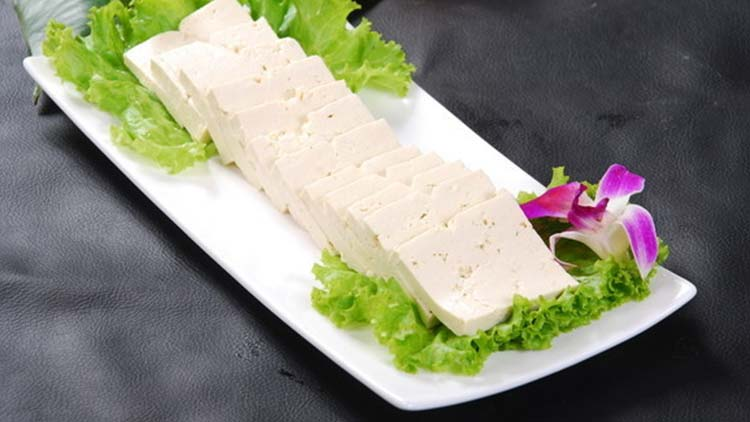 鲜豆人家-火锅豆腐
