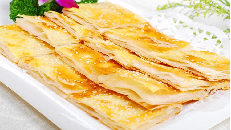 禾合佳烧饼-烙饼系列
