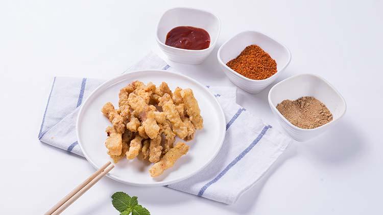 酥小仙-炸酥条