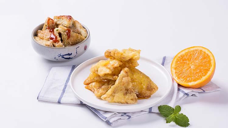 酥小仙-酸味锅包肉