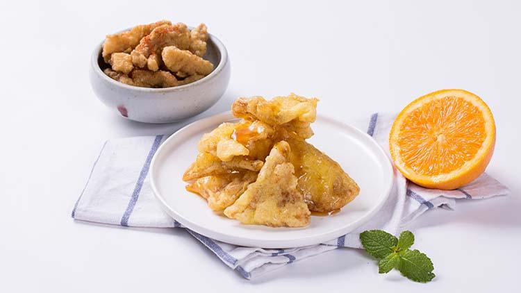 酥小仙-锅包块