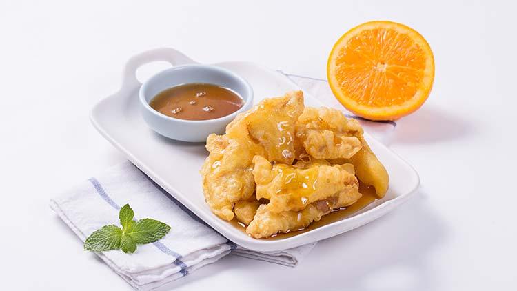 酥小仙-招牌锅包肉
