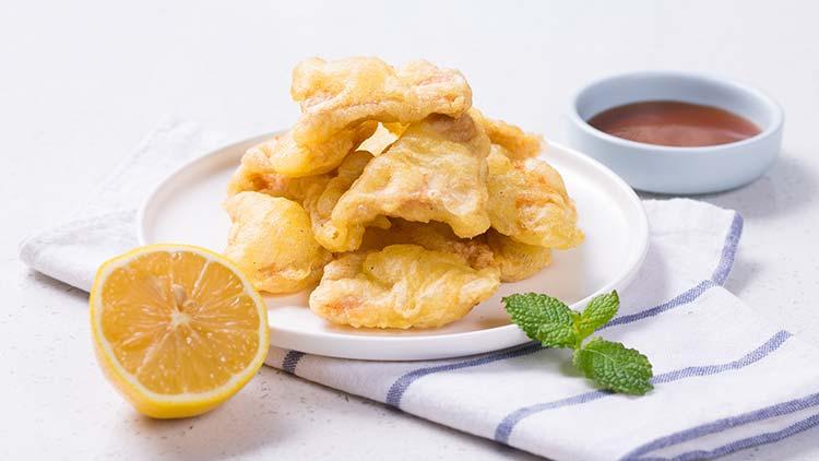 酥小仙-品质锅包块